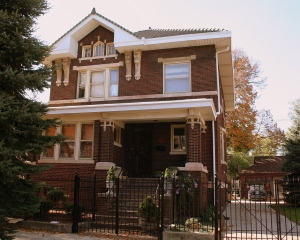 Cermak house