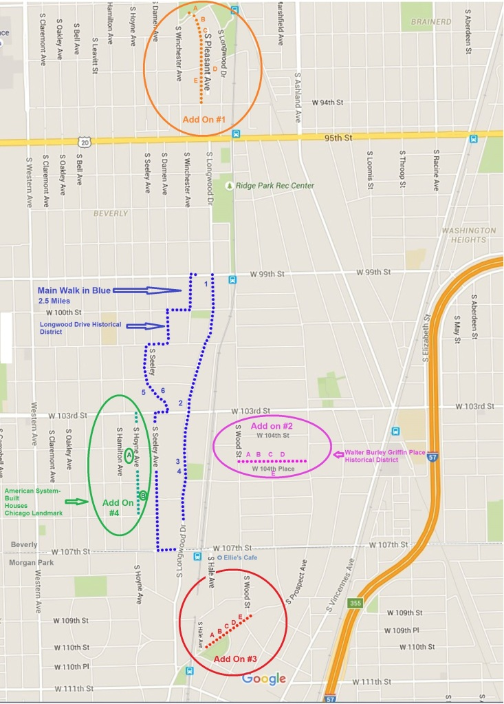 Beverly Final Map
