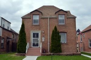 East Side House