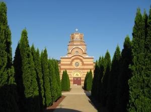 St. Simeon Orthodox Church